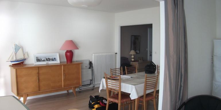 Appartement Pierre Percée Pornichet (12)