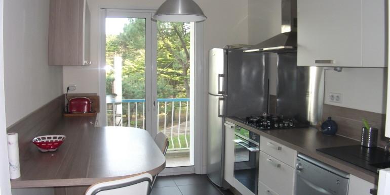 Appartement Pierre Percée Pornichet (6)