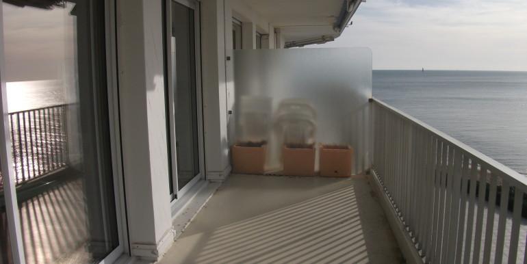 Appartement Pierre Percée Pornichet (8)